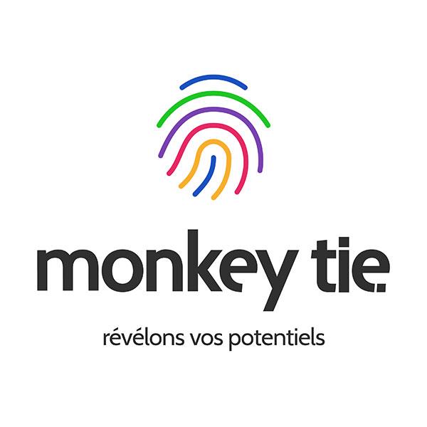 logo Monkey Tie