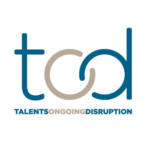 logo TOD