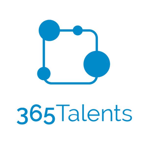 logo 365 Talents