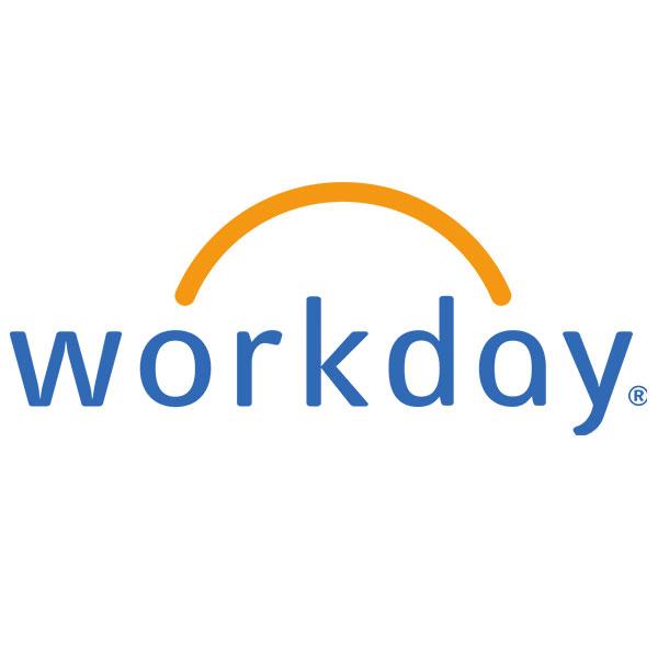 logo WORKDAY