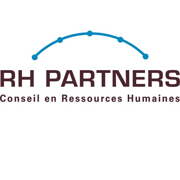 logo RH PARTNERS