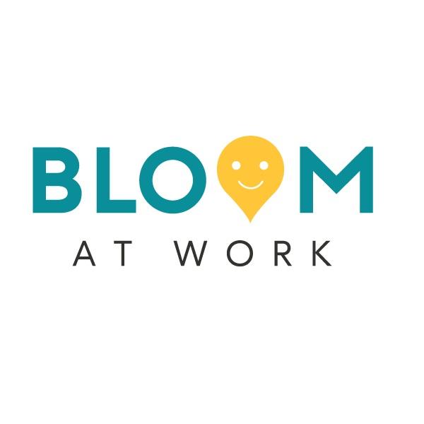 logo BLOOM