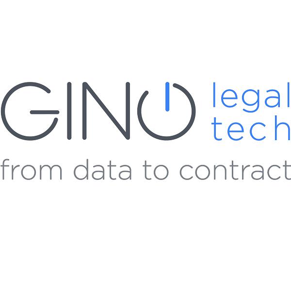 logo Gino Legal Tech